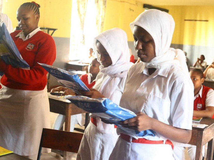 KCSE candidate collapses, dies of heart attack in Bungoma