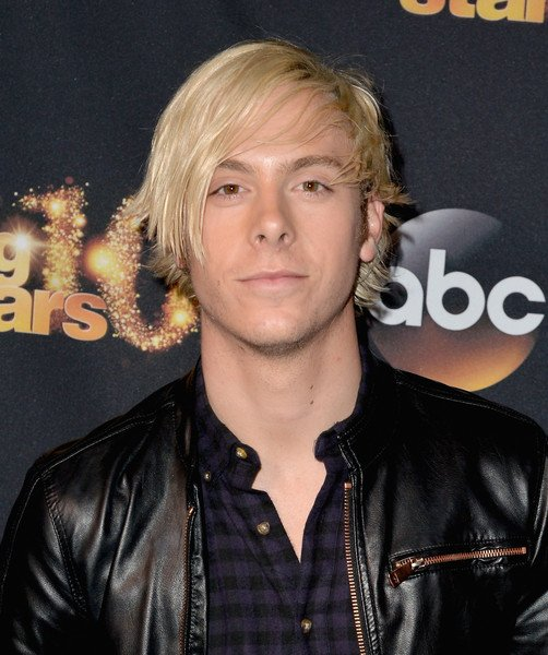 Happy Birthday Riker Lynch