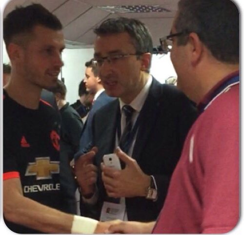 Happy 30th Birthday to Everton midfielder Morgan Schneiderlin, have a great day my friend
