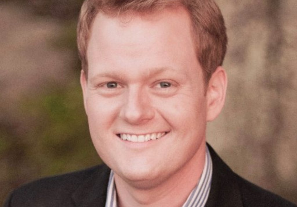 Chris Hurst, boyfriend of reporter executed on live TV, wins delegate seat