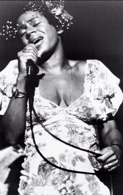 Happy birthday Minnie Riperton (1947-1997) Born 70 years ago today