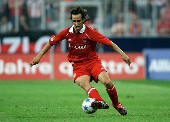 2006 gewann er mit dem das Double, heute wird er 3 9 - Happy Birthday, Ali Karimi