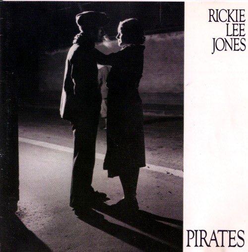 Happy Birthday  Rickie Lee Jones ... Signora dei Pirati