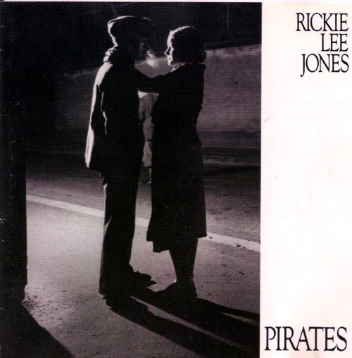 Happy Birthday  Rickie Lee Jones ... Signora dei Pirati