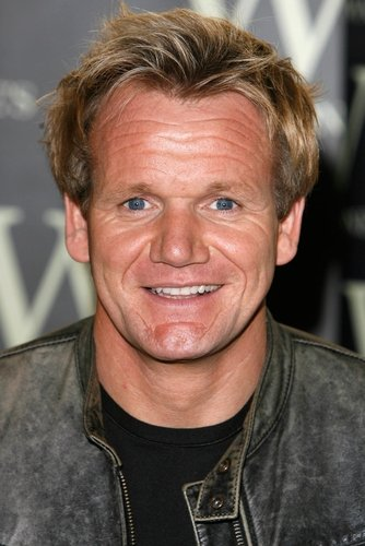 Happy Birthday Gordon Ramsay