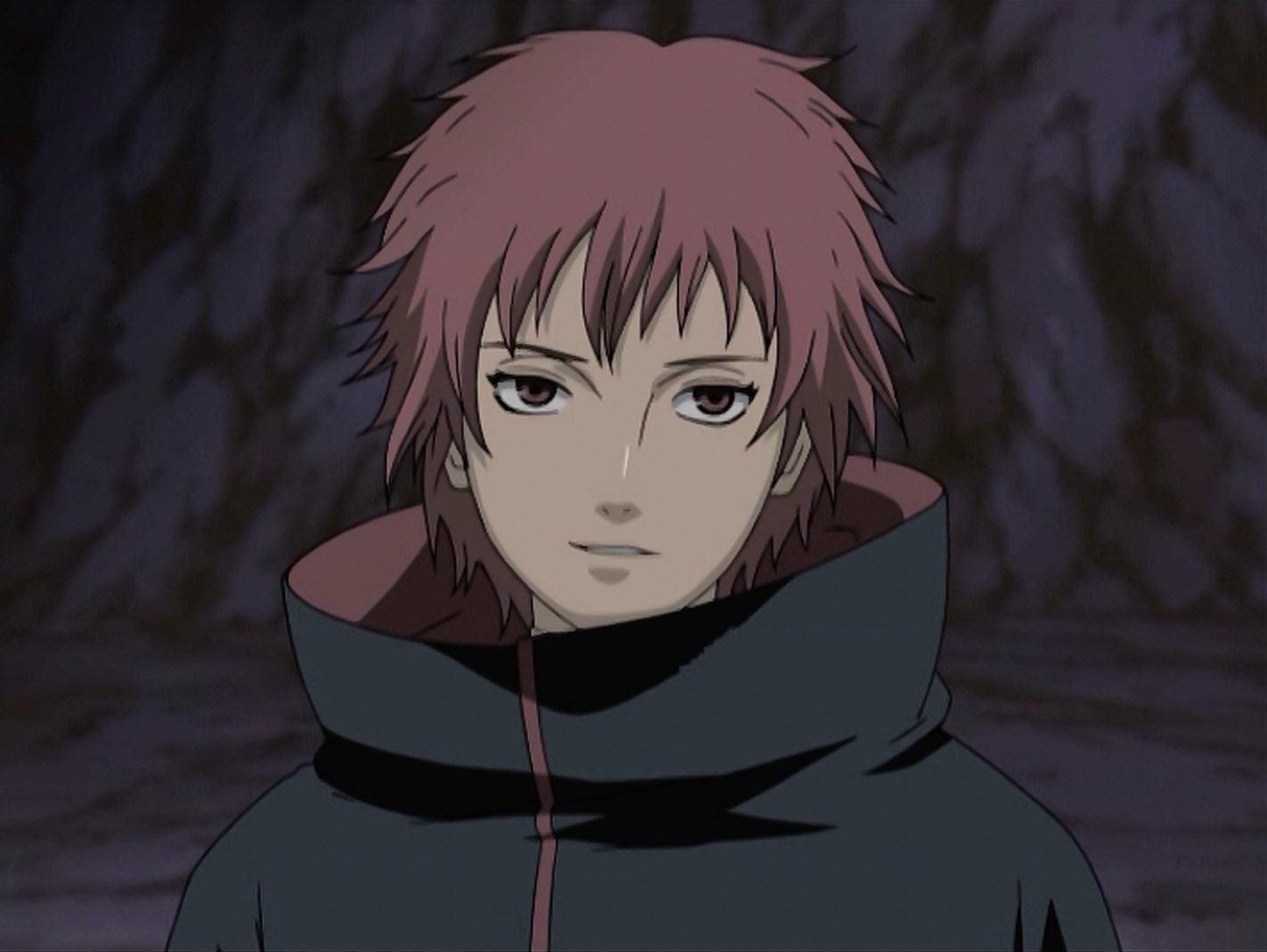 Happy Birthday to Sasori, Aizawa, and Masashi Kishimoto ( and his twin bro) love to all of them     .