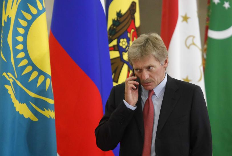 Kremlin warns of mutual damage if Ukraine cuts diplomatic ties