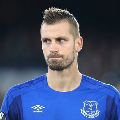 Happy 28th birthday, Morgan Schneiderlin!