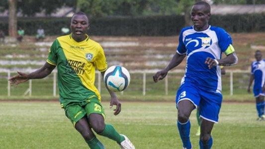 Vihiga United out to chop off Ushuru lead