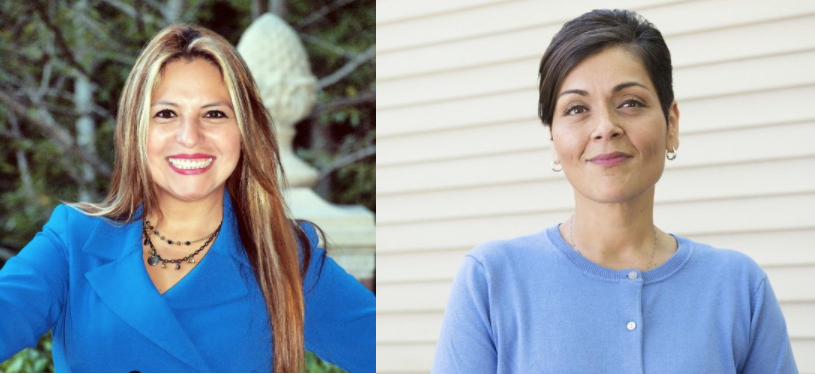 Making history: First two Latinas were elected to Virginia House of Delegates