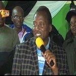 Richard Onyonka wins Kitutu Chache South parliamentary seat