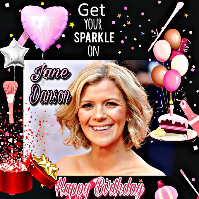 Happy Birthday Jane Danson, Louise Windsor, Chris Rankin,Jack Osborne, Aaron Hughes,Gordon Ramsay & Daniel Middleton