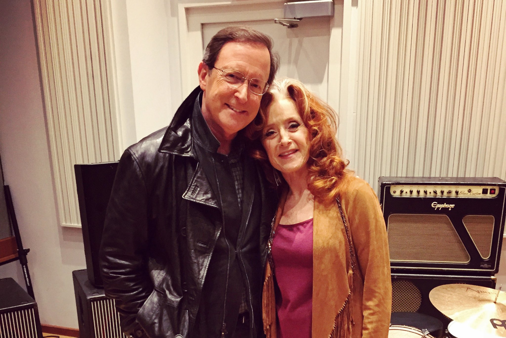 Happy Birthday to the ever glorious Bonnie Raitt!!