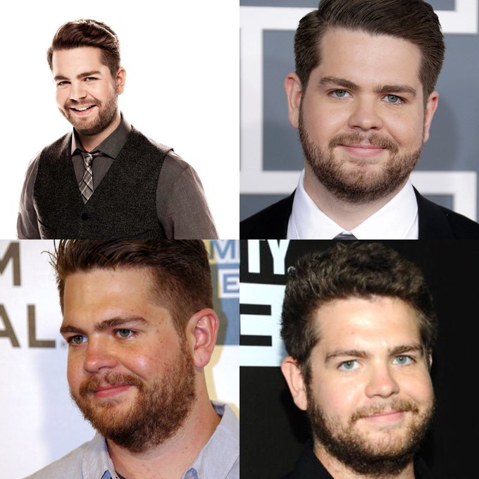 Happy 32 birthday to jack Osbourne . Hope that he has a wonderful birthday.