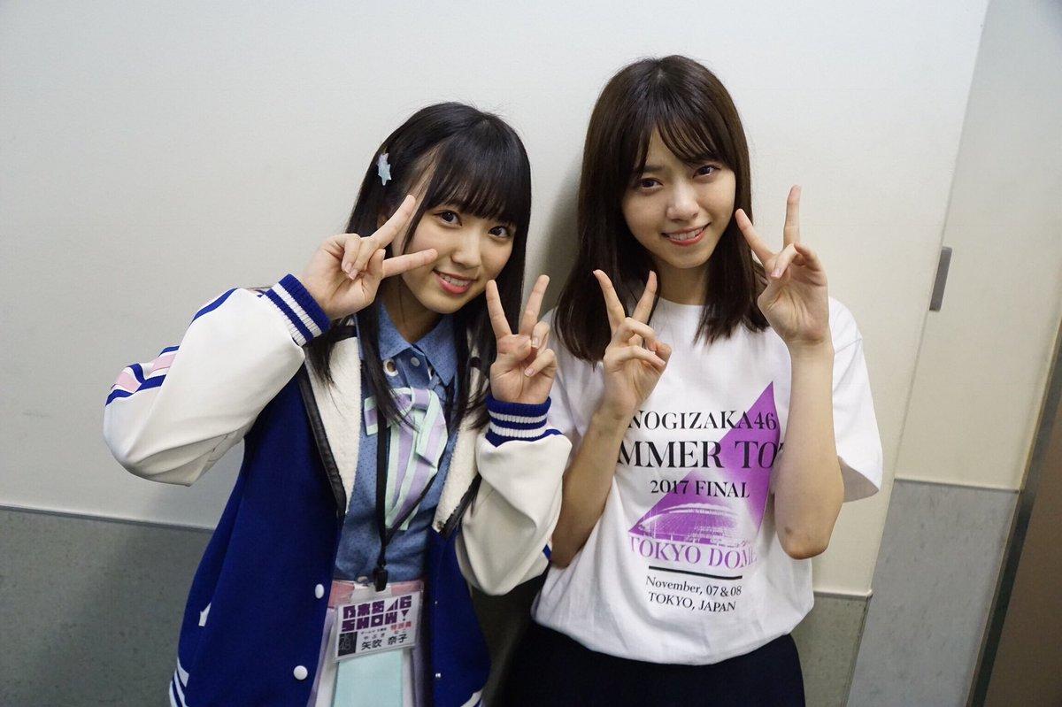 【HKT48/AKB48】矢吹奈子応援スレ52【なこ】YouTube動画>8本 ->画像>50枚