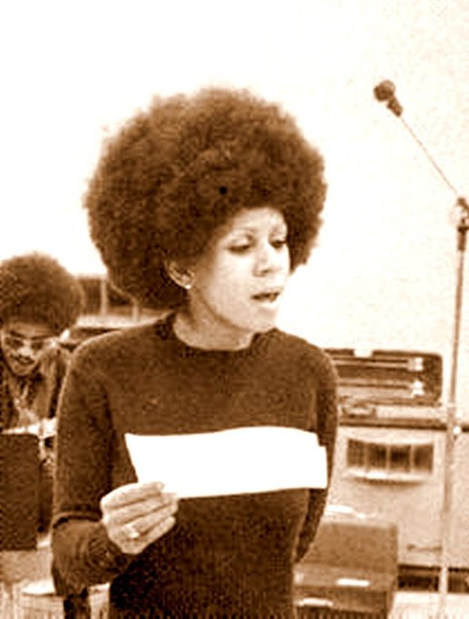 Happy Birthday to Minnie Riperton !! Inside my Love is one of my favorite songs !!