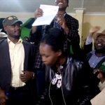 Onyonka wins Kitutut Chache south parliamentary seat