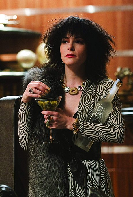 Happy Birthday, Parker Posey!