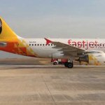 Fastjet passengers stranded in Mwanza Airport