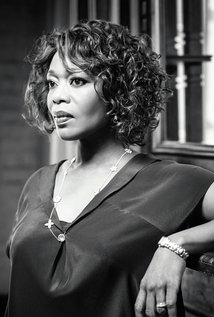 Happy birthday to Alfre Woodard.
