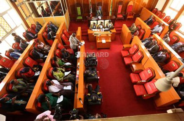 Siaya MCAs pass bill to allow formation of people's assembly