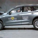 Volvo XC60 (2018) The Safest SUV | CRASH TEST - Dauer: 3 Minuten, 46 Sekunden