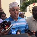 Petitions will validate President Kenyatta's election win, CS Balala