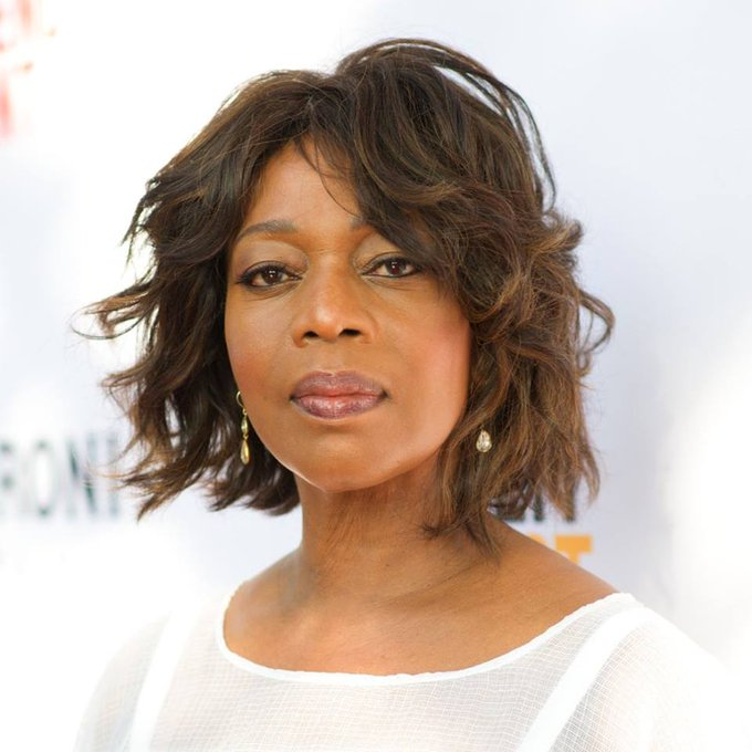Happy Birthday to Alfre Woodard who won an Emmy for her role as Doris Robson on the show. 65 today.
