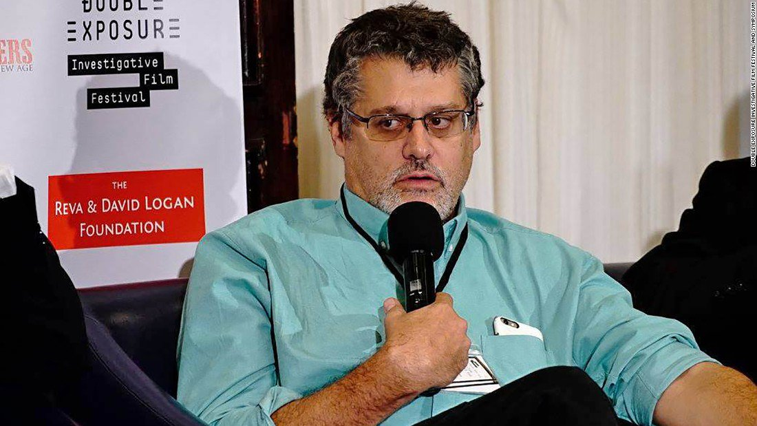 Fusion GPS co-founder strikes agreement to testify before House Russia investigators