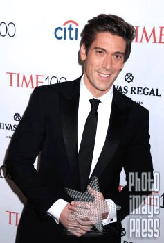 Happy Birthday Wishes going out to David Muir!!!
