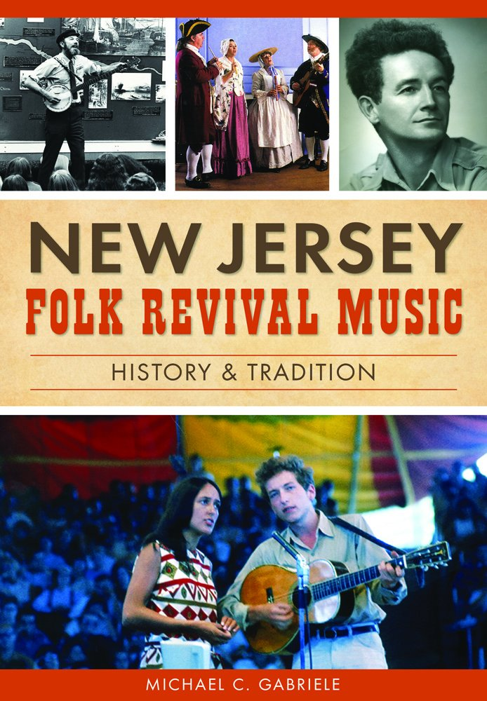 test Twitter Media - Hey NJ: you had a big hand in the Folk Music Revival! Cecil Sharp recorded in Camden! Here's my interview with Michael Gabriele, who wrote the book. https://t.co/HjjRpuOa3S https://t.co/bwm2Zwllk2