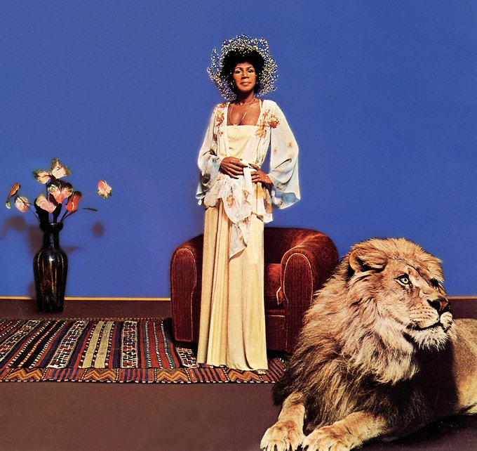 Happy Birthday to Minnie Riperton, who would have turned 70 today!