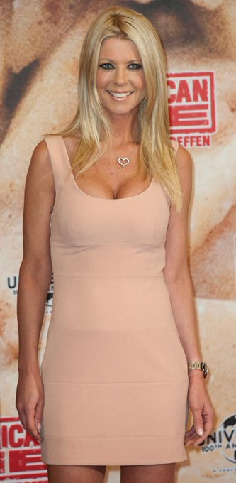 Happy Birthday to Tara Reid who turns 42 today!