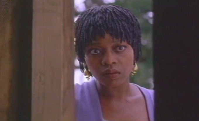 Happy Birthday to wonderful actress Alfre Woodard!