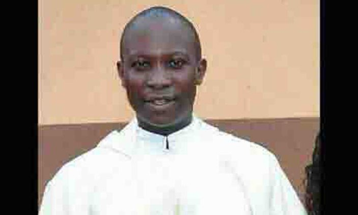 Priest dies in car crash
