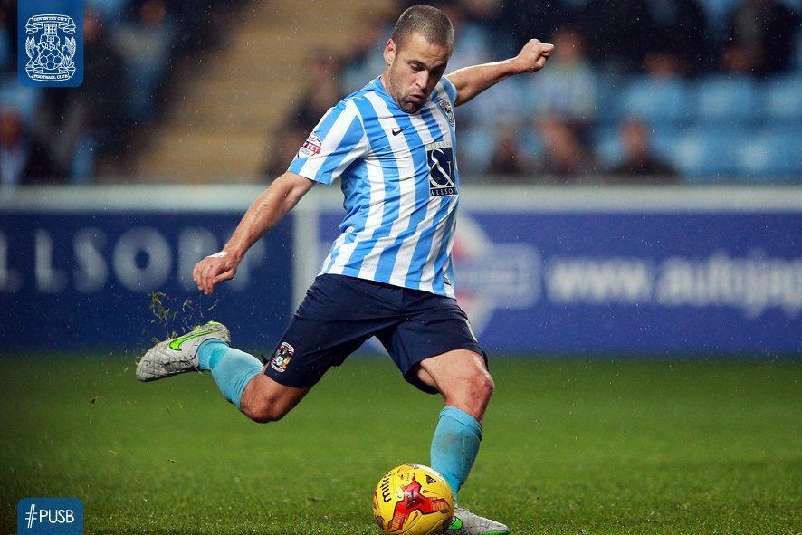 Happy Birthday to Joe Cole! The former midfielder is 36 today! (22 games, 2 goals. 2015-16)