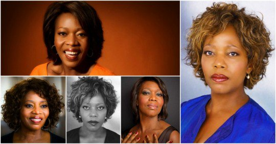 Happy Birthday to Alfre Woodard (born November 8, 1952)