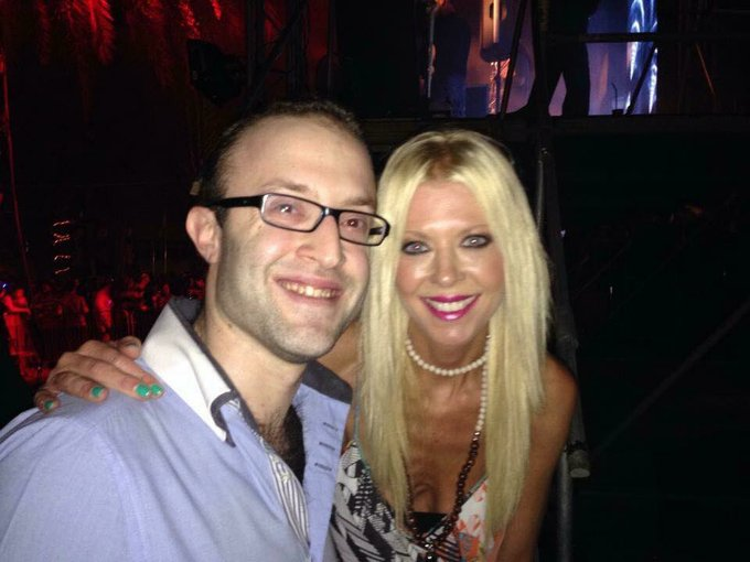 Happy bday and all the best, tara reid !