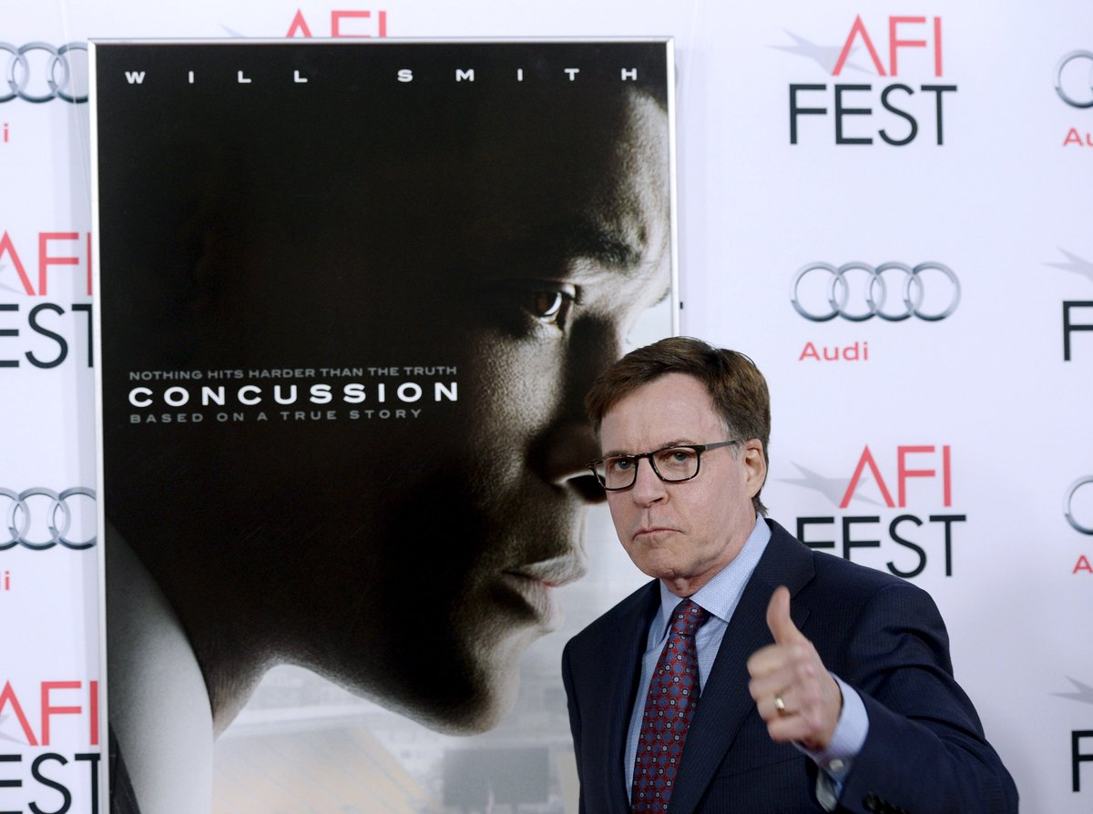 Bob Costas thinks football is about to disappear because it destroys brains