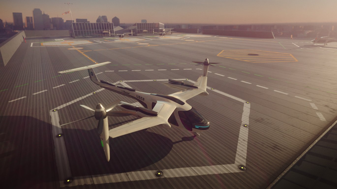 Uber adds LA to flying taxi test cities, demo flights slated for 2020 https://t.co/babBueTA8C https://t.co/LxRhF3m4P8