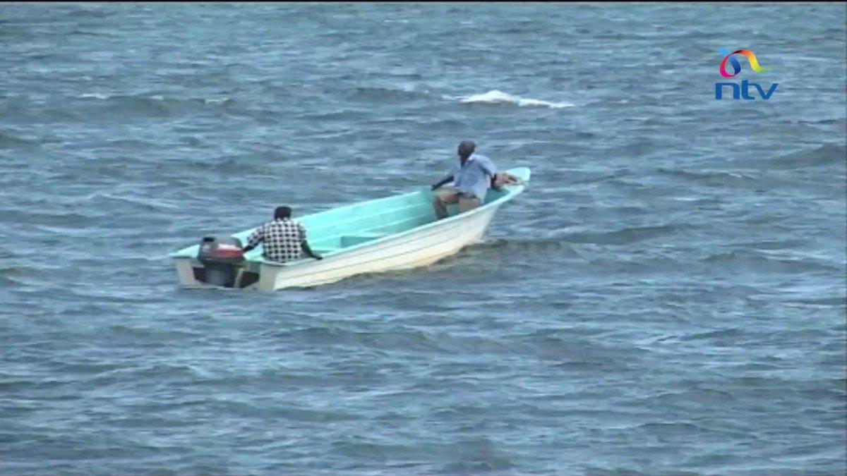 Nyanza MPs protest arrest of fishermen by Uganda police