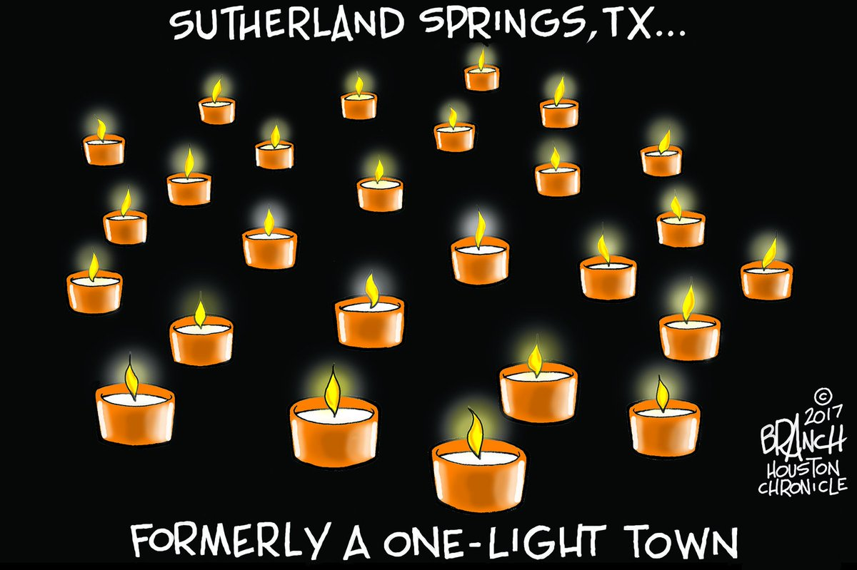 #SutherlandSprings #SutherlandSpringsShooting #SutherlandSpringsTexas #MassShooting #churchshooting… https://t.co/VlXRUxuKXp