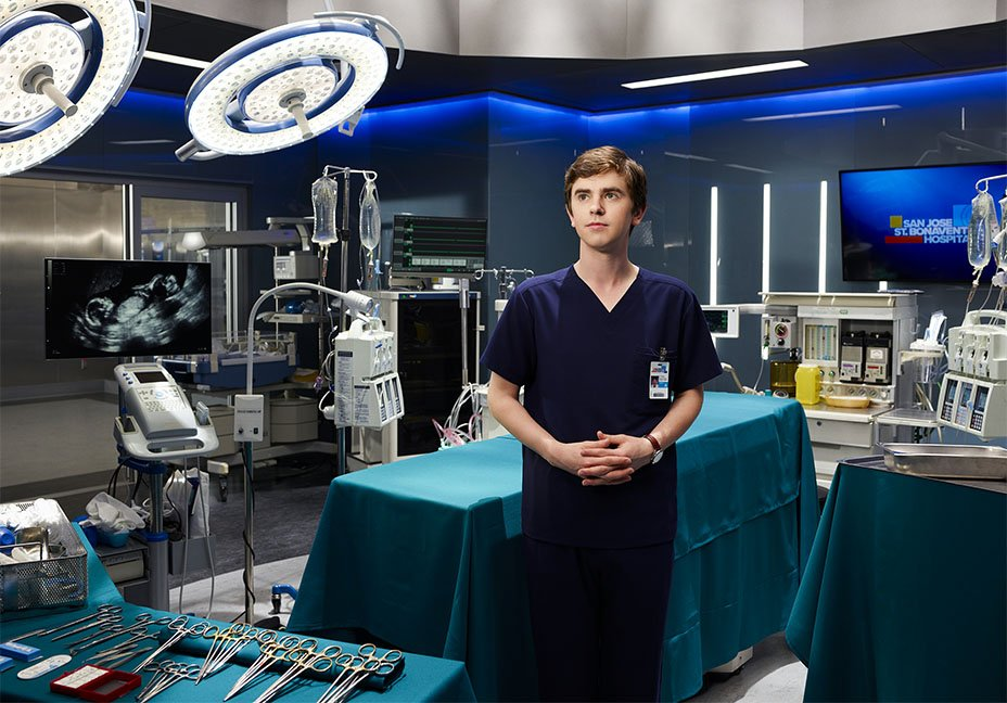 Anatomy of a Hit: How ABC's TheGoodDoctor Became the Season's Breakout