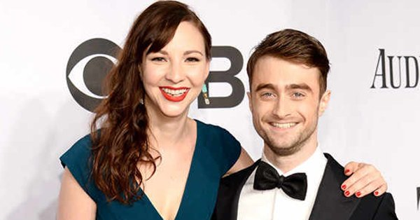 A relationship update on the cast of Harry Potter: