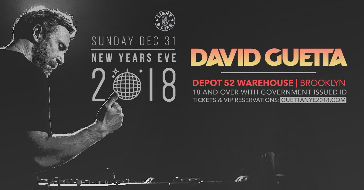 Celebrate New Year's Eve with me in #NYC! Tickets on sale Tuesday at 10am EST: https://t.co/NJRHe24c0x https://t.co/6eJGy0l2MW