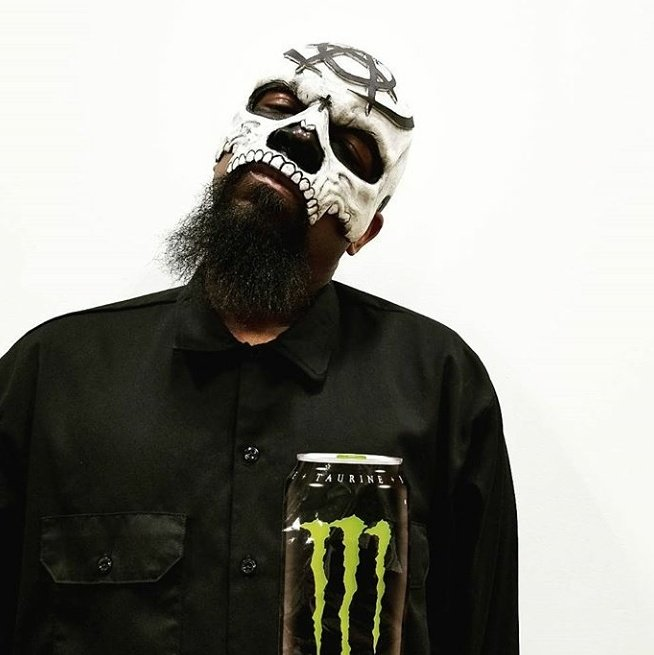 Happy birthday tech n9ne