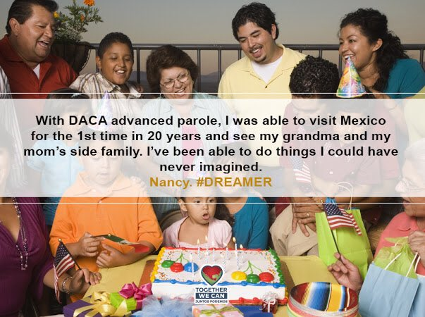 #protectDreamers