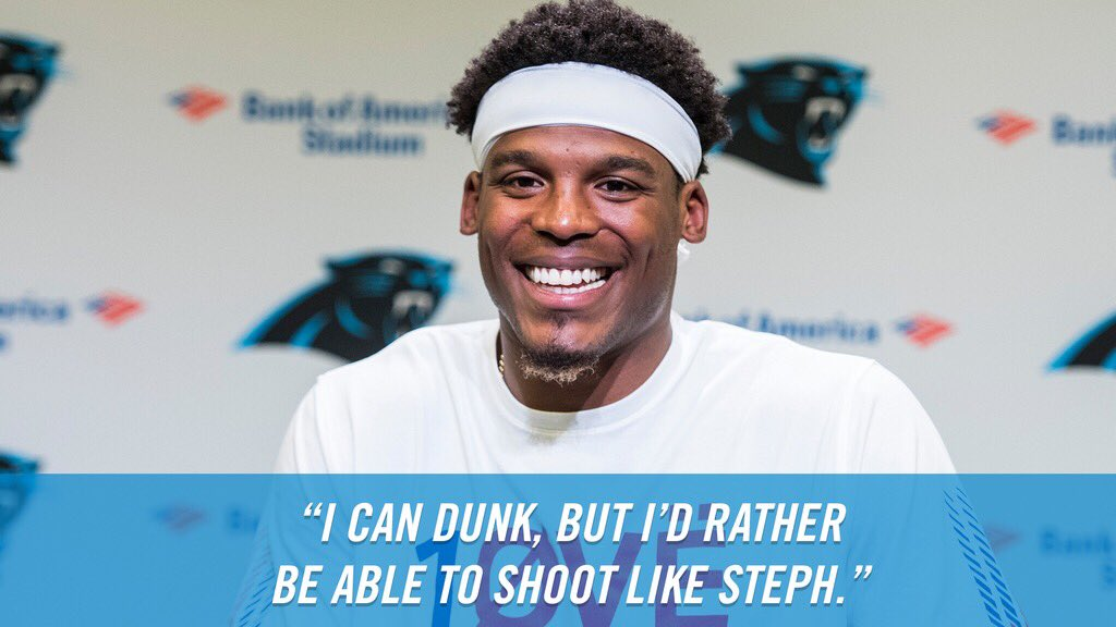 Panthers steph