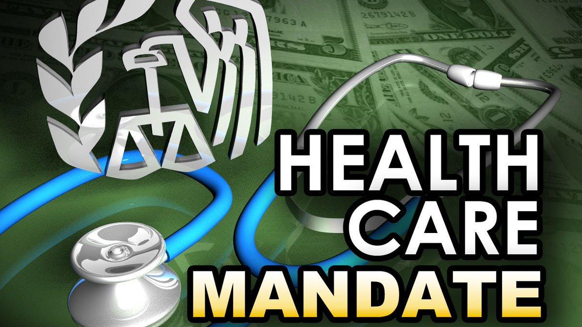 CBO sees less savings in health mandate repeal