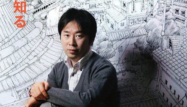 November 8 Happy Birthday to the Naruto/Boruto Creator Masashi Kishimoto!! Ari goto sensei!